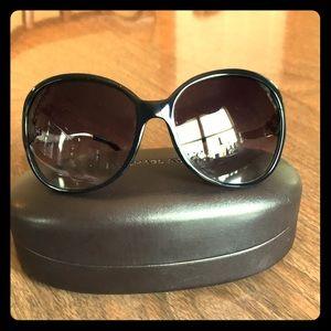 Michael Kors Black Rimmed Sunglasses